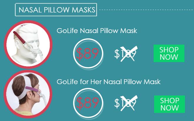 Weekend-Mask-Sale-Nasal-Pillow