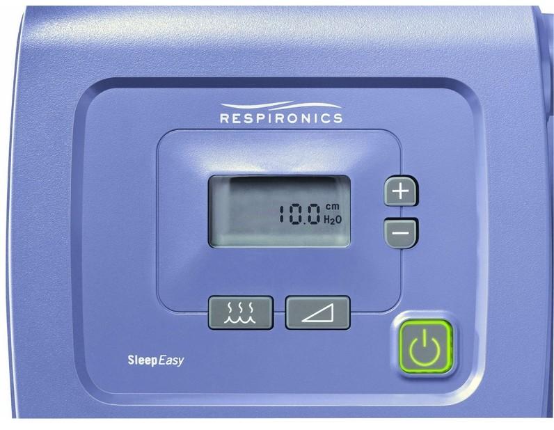 Respironics-Sleep-Easy-CPAP-Machine-3