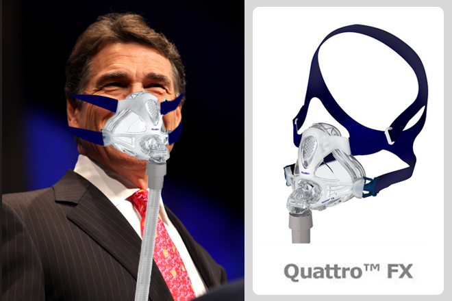 Rick-Perry-Quattro-FX-Mask-System