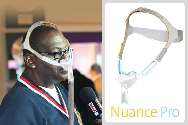 Randy-Jackson-Nuance-Pro-Gel-CPAP-Mask