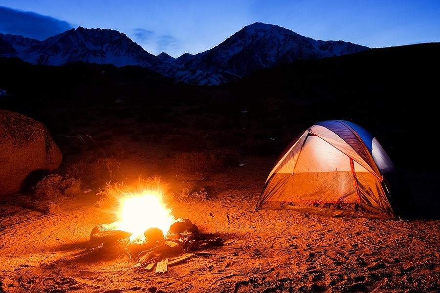 bigstock-Camping-In-The-Mountains-Camp-17176217
