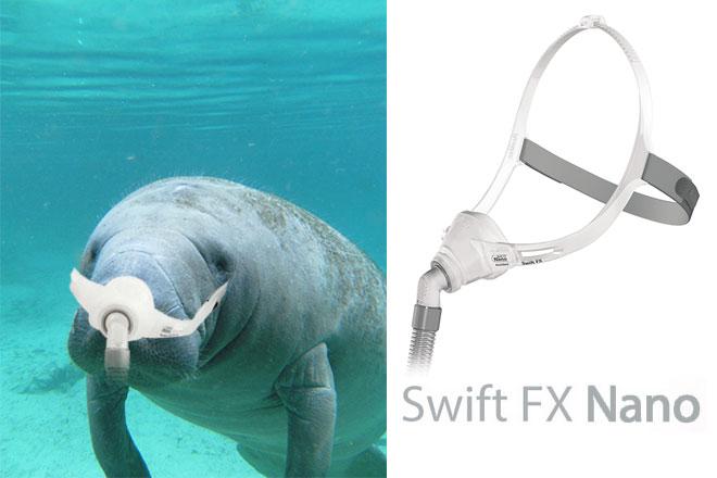 Swift-FX-Nano-Manatee