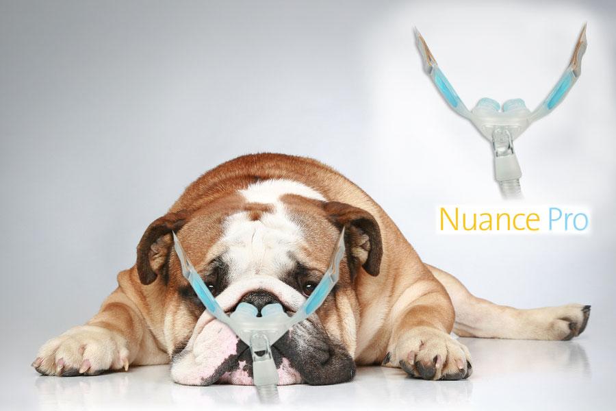 Nuance-Pro-CPAP-Bulldog