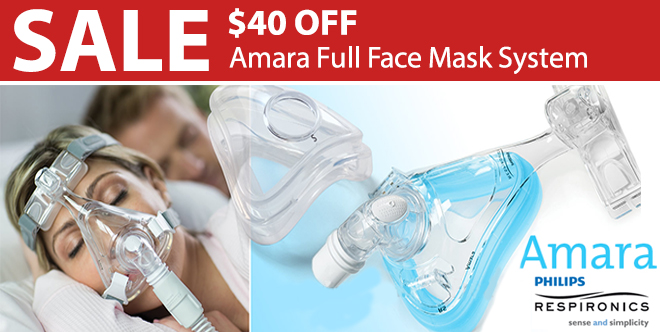 Amara-Mask-System