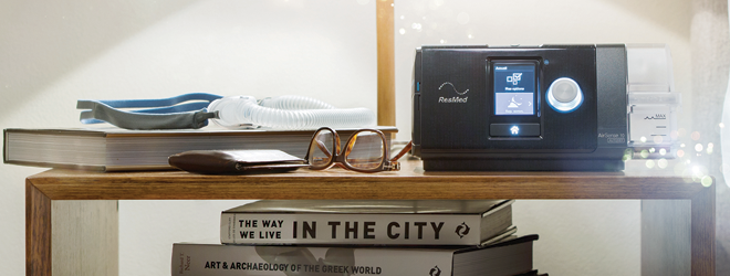 AirSense 10 on Your Nightstand