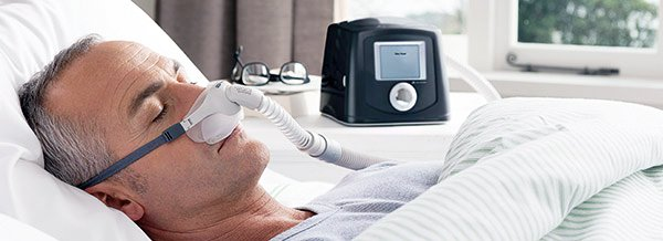 Find The Perfect CPAP Machine - Redemption Wines