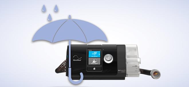 Umbrella-AirSense