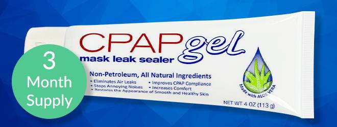 CPAPGel-Blog