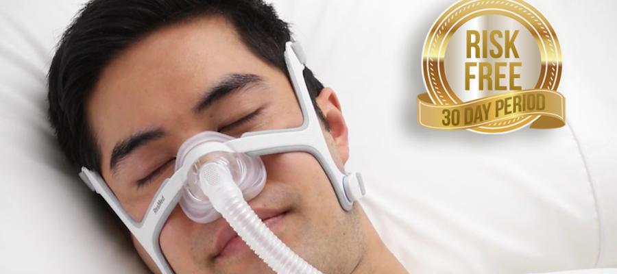 Best Cpap Nasal Pillows 2017