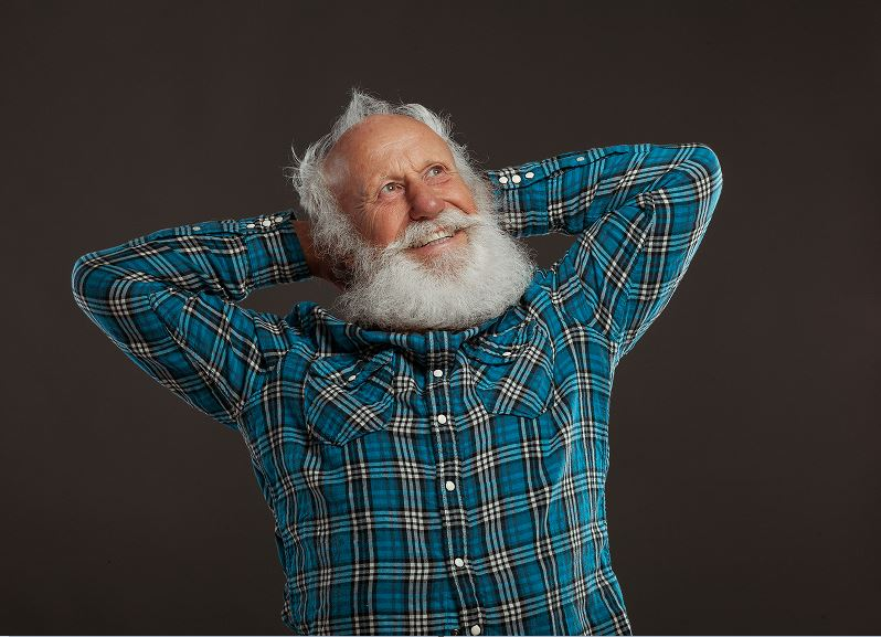 Which CPAP Mask is Best for Me If I Have a Beard? - Easy Breathe