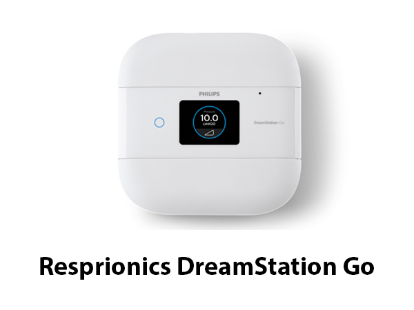 Respironics DreamStation Go