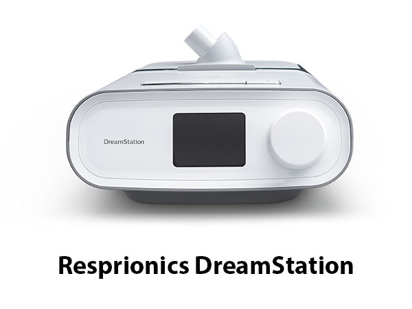 Respironics DreamStation