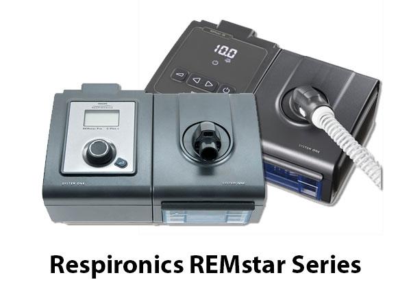 Respironics REMstar