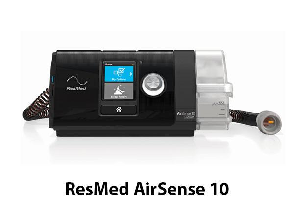 ResMed AirSense 10