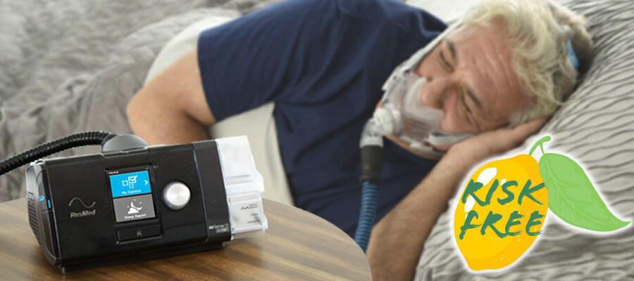 Summer 2019 CPAP Sale | Risk-Free 30 Day Trial on Any Auto