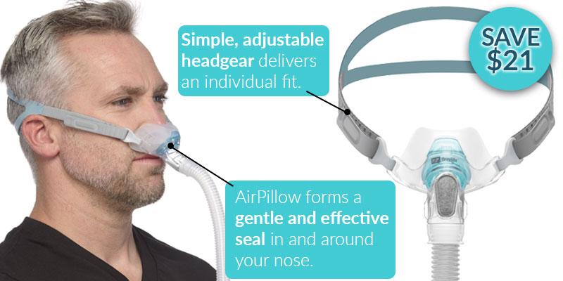 October Cpap Mask Sale Fisher Amp Paykel Masks Easy Breathe