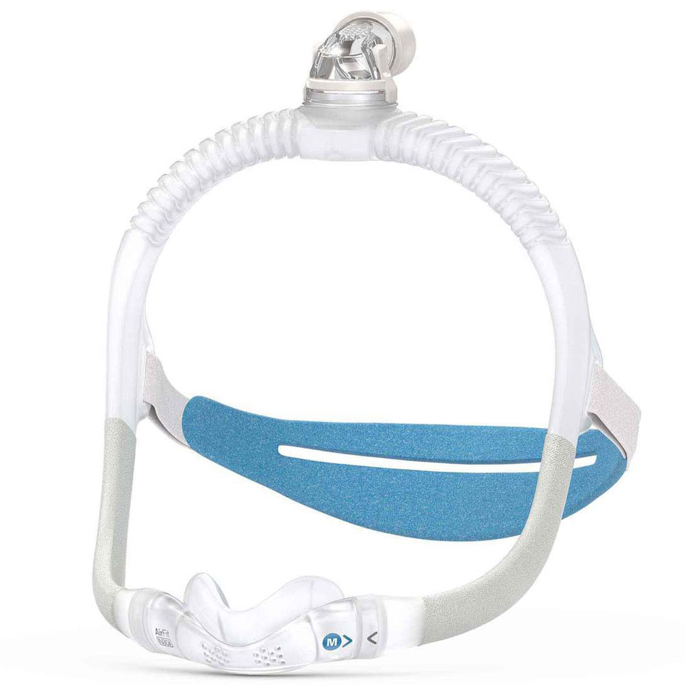 Best CPAP Nasal Mask of 2020: ResMed N30i