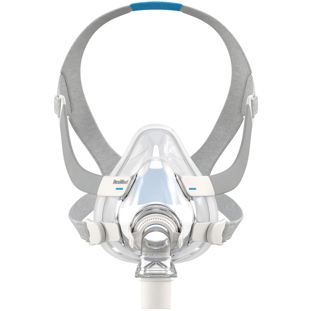 ResMed F20 Full Face CPAP Mask
