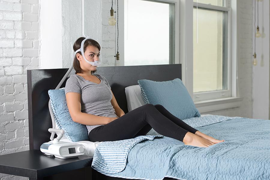 Respironics DreamWear Nasal Pillow Mask - Best CPAP Nasal Pillow Masks
