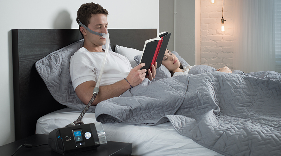 AirFit P10 Nasal Pillow Mask