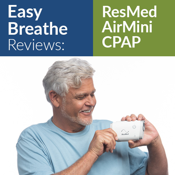 ResMed AirMini Review