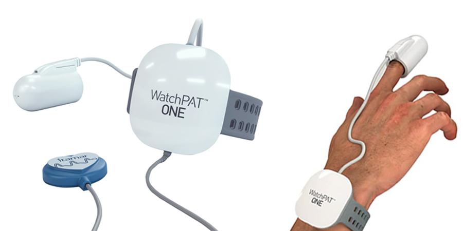 Home Sleep Test Equipment