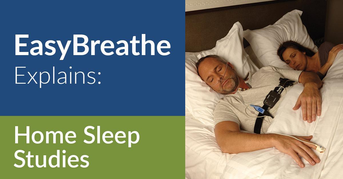 "Home Sleep Test: Easy Breathe ""How To"" Series"