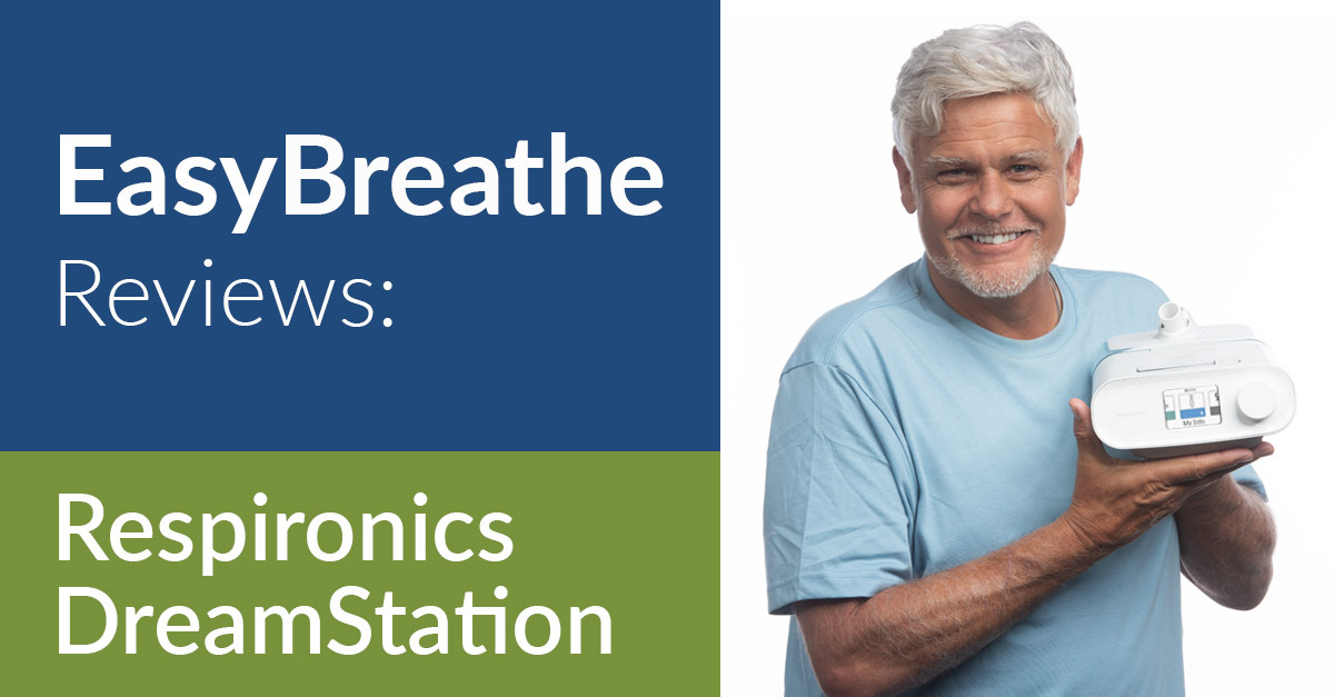 DreamStation Auto CPAP Review | Best CPAPs of 2020