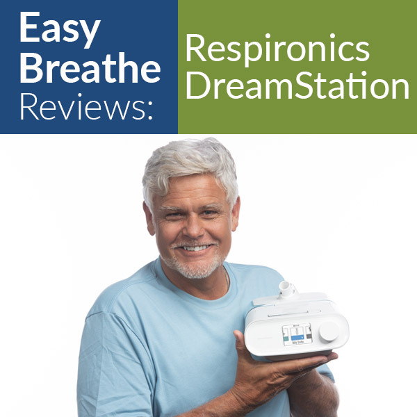 DreamStation Auto CPAP Review   Best CPAPs of 2020