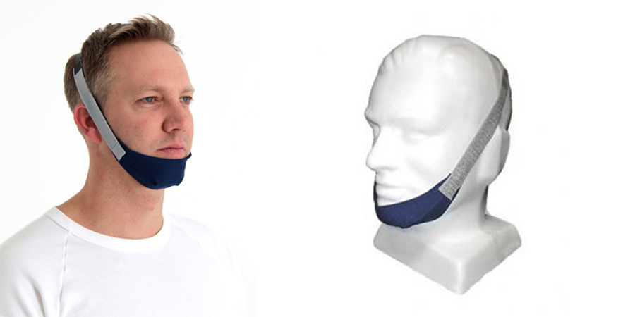 Respironics Simple Chinstrap for CPAP