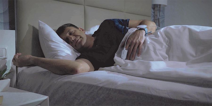 Easy Breathe Home Sleep Test